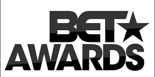 Red Carpet BET Awards After Party hosted by Idris Elba