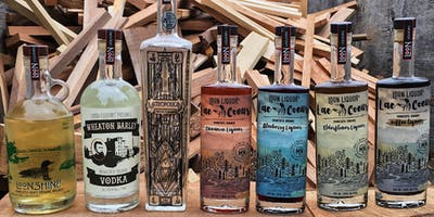 Loon Liquor Co. Tasting & Demonstration Event