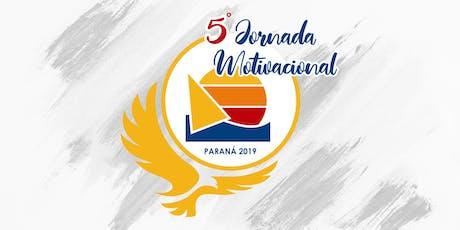 5ta JM Parana 2019 entradas
