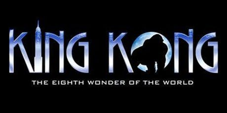 Man In Motion Goes To Broadway! KING KONG tickets