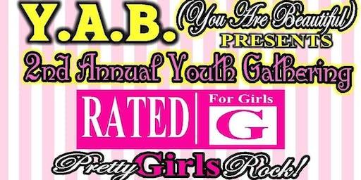 YAB (You Are Beautiful)