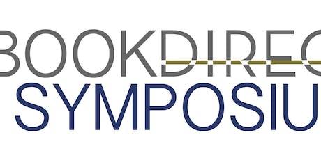 Bookdirect Symposium entradas