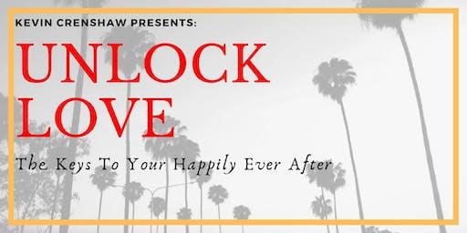 Unlock Love - LA