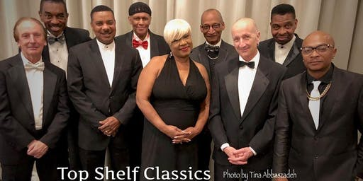 Top Shelf Classics!  Angelicas Supper Club