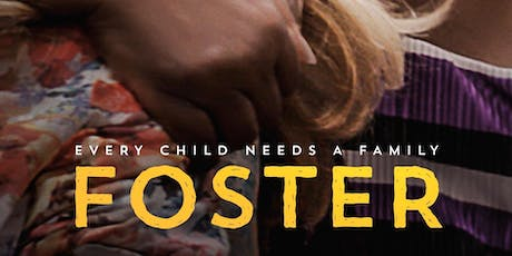 FOSTER Documentary with Foster Village tickets