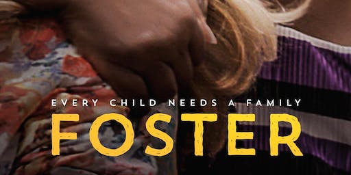 FOSTER Documentary with Foster Village