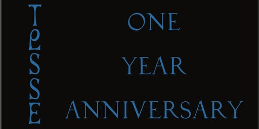Tesse One Year Anniversary Wine Dinner Celebration with Live Orchestra