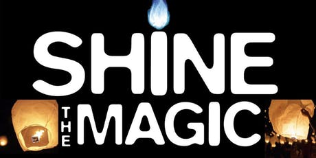 NEW JERSEY AREA - SHINE THE MAGIC FEST! tickets