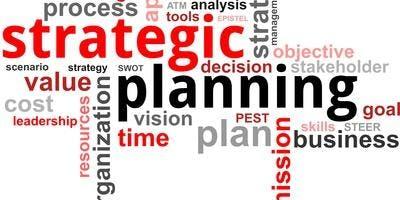 2019 NoVAC Strategic Planning Meeting