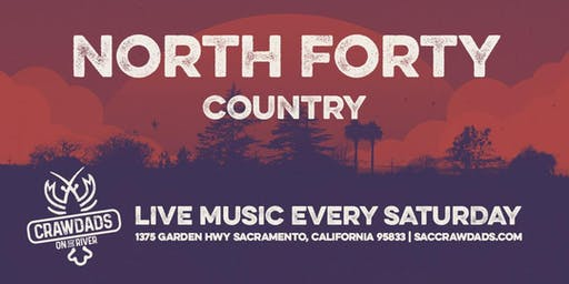 NORTH FORTY - LIVE