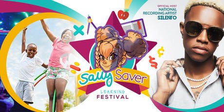 2019 Sally Fest tickets