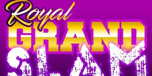 Royal Grand Slam Dance Competition