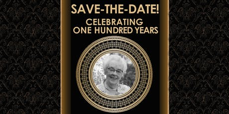 2020 Myra Clodius's Centennial Celebration - Honor Her Life Of Inspiring Others tickets