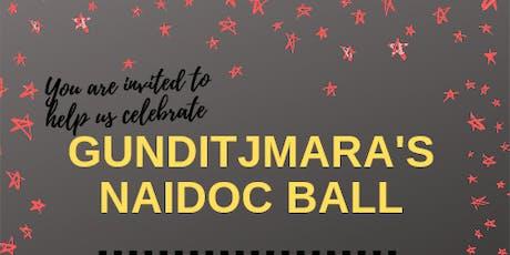 Gunditjmara 2019 NAIDOC Ball tickets