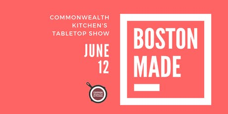 Image result for commonwealth kitchen table top show 2019