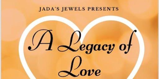 Jada's Jewels Presents: A Legacy of Love Prayer Breakfast