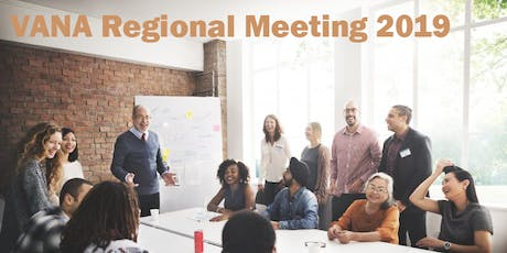 VANA Regional Meeting 2019 Gippsland tickets
