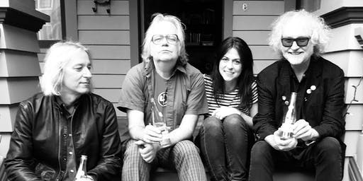 The Minus 5 with special guest Mike Fredrickson