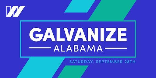 Galvanize Alabama