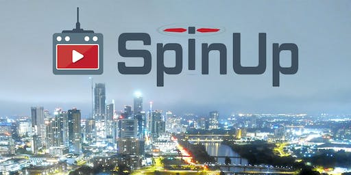 SpinUp 2019 - The YouTube Drone Community Event!