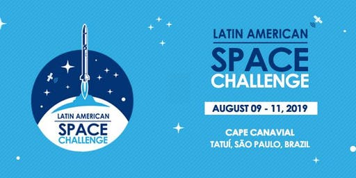 2019 Latin American Space Challenge