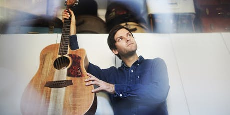Daniel Champagne at Tractorgrease Cafe tickets