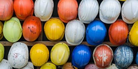Construction industry best practice forum in Indigenous Procurement tickets