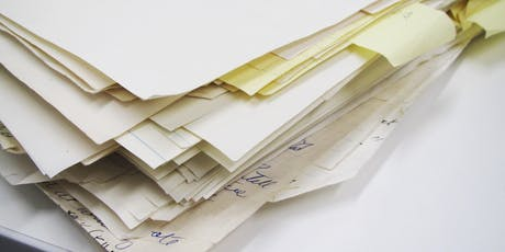 Scholar Talk: Understanding Writing and Editing tickets