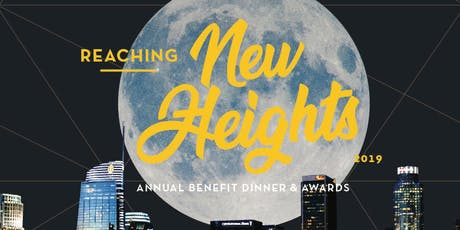 Los Angeles Boys & Girls Club Annual Benefit Dinner tickets