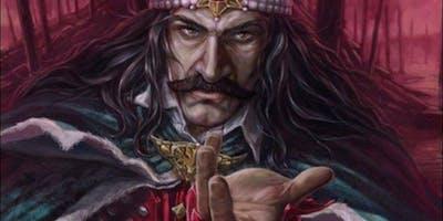 Vlad's Party. A transylvanian party.