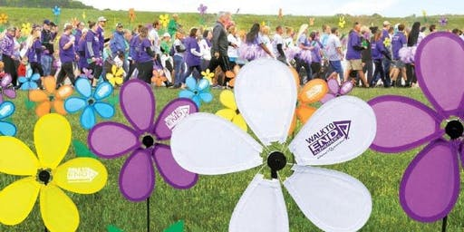 Pine Belt - Walk to End Alzheimer's