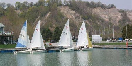 Scarborough Bluffs Sailing Club Open House