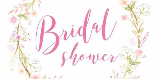 Sarah Hunter's Bridal Shower