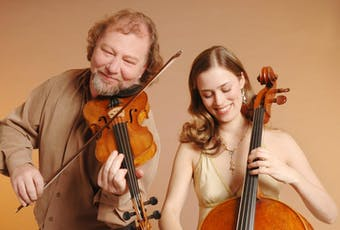 American Made - Alasdair Fraser and Natalie Haas tickets