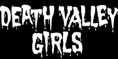 Death Valley Girls w/ The Blunts