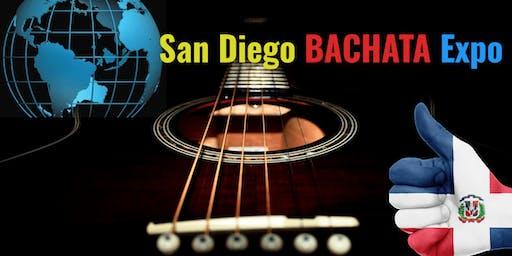 San Diego Bachata Expo - Jan 3-5, 2020