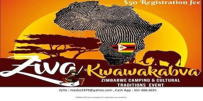 Ziva Kwawakabva
