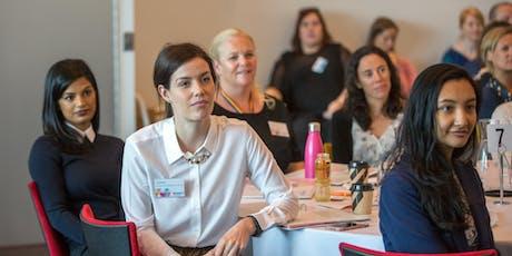 2019 Women In Transport Mentoring Program Event tickets