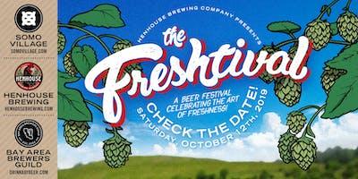 The Freshtival: A Beer Festival Celebrating the Art of Freshness!