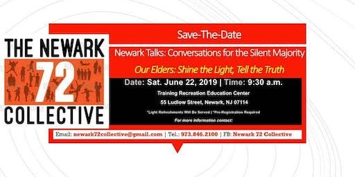 Newark Talks: Conversations for the Silent Majority- 1.0