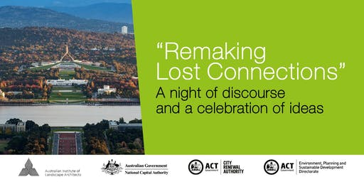 Remaking Lost Connections – Panel discussion and awards ceremony