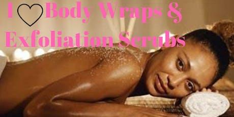Slim Down Body Wrap Treatment boletos