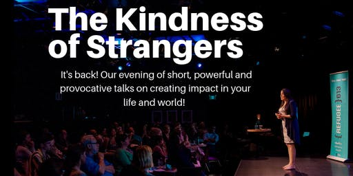 Kindness of Strangers 2019