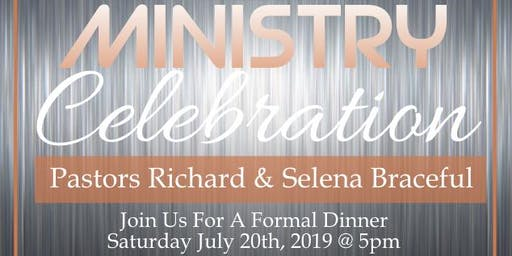 Life In The Spirit's 7th Year Ministry Celebration