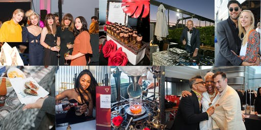 Best of San Francisco Magazine 2019 Party