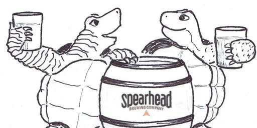 Drink Beer Save Turtles