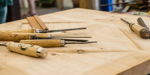 Introduction to Woodcarving