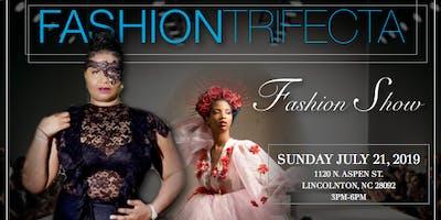 Fashion TRIfecta Presented By The Lincolnton Fan Club