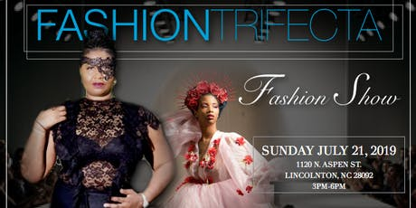Fashion TRIfecta Presented By The Lincolnton Fan Club tickets