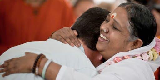 Amma-Humanitarian and Spiritual Leader: Free Public Program